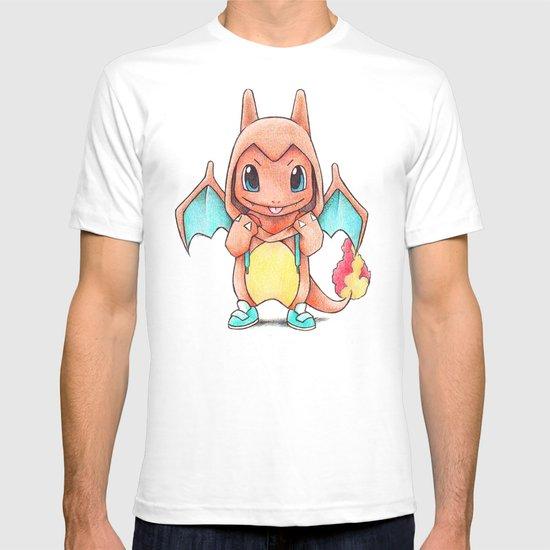 A Burning Passion T-shirt