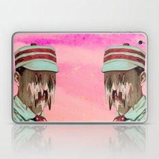 Thanks to Your Plan Laptop & iPad Skin