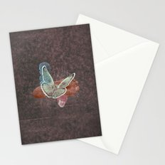 B for balance Stationery Cards
