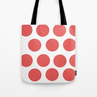 CirclePink Tote Bag
