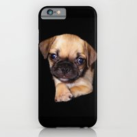 Puggle iPhone 6 Slim Case