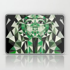 Ghost of Tutankhamun Laptop & iPad Skin