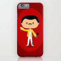 Freddie iPhone 6 Slim Case