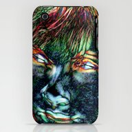 iPhone & iPod Case featuring Titania by Stephen Linhart