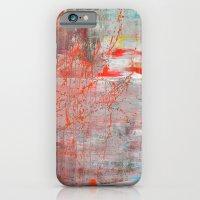 Ce sont les mots qui chantent la terre iPhone 6 Slim Case