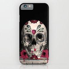 Pulled Sugar iPhone 6 Slim Case