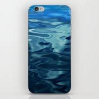 Water / H2O #50 iPhone & iPod Skin