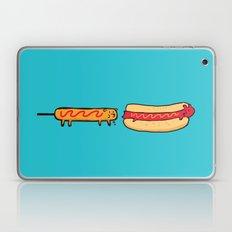 Dog Eat Dog World Laptop & iPad Skin
