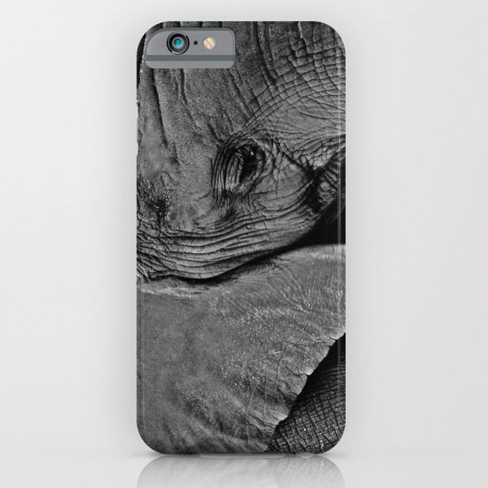 Beauty is Skin Deep iPhone & iPod Case