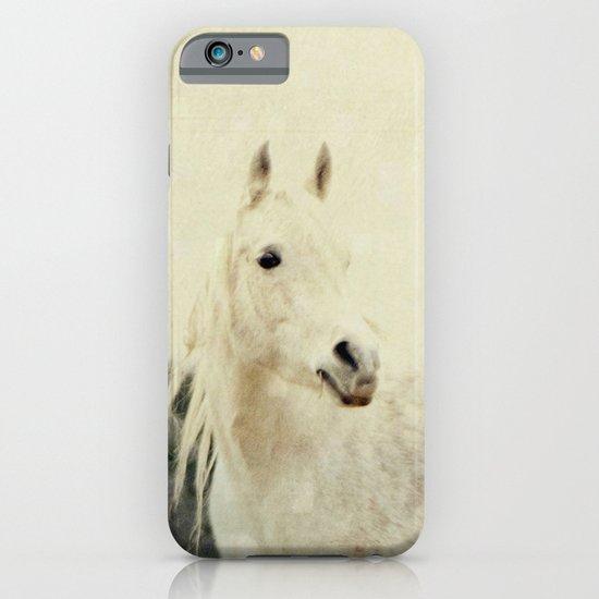Lone Horse iPhone & iPod Case