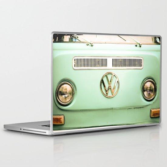 Summer of Love Laptop & iPad Skin
