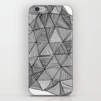 Live Lines iPhone & iPod Skin