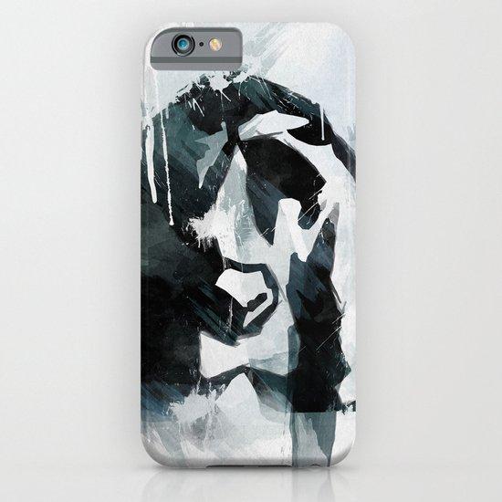 Spaniel iPhone & iPod Case