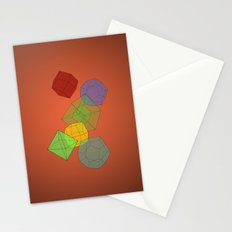 Rioalto Stationery Cards