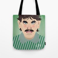 Big Neville Southall, Ev… Tote Bag