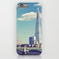 London... iPhone 6 Slim Case