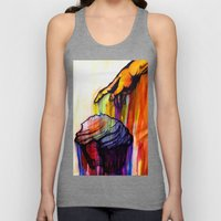 anointed cake Unisex Tank Top