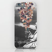 iPhone & iPod Case featuring UNTITLED by Jonathan Lichtfeld