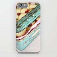 The Cookie Jar iPhone 6 Slim Case