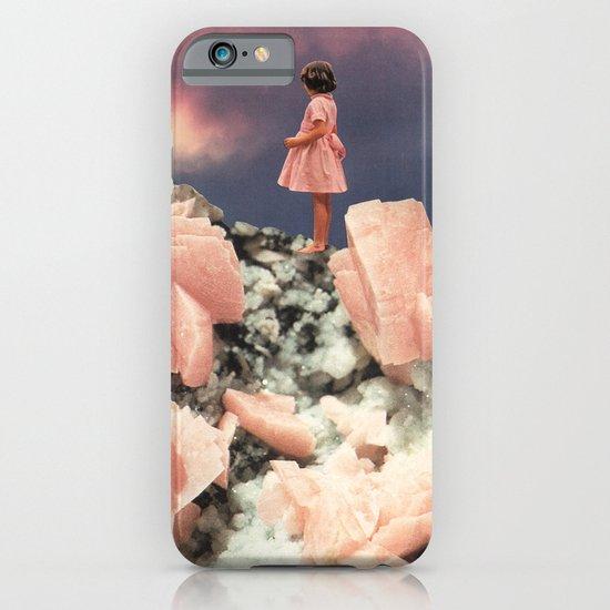 ROSE QUARTZ iPhone & iPod Case