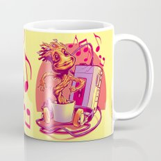 GROOVIN' THROUGH THE GAL… Mug