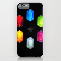 Zelda Just Want Them Rupees iPhone 6 Slim Case
