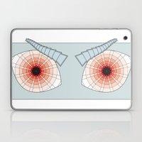 Eye Robot Laptop & iPad Skin