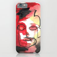 Mark iPhone 6 Slim Case