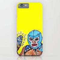 iPhone & iPod Case featuring Don't Take My Ice Cream by Olive Primo Design + Illustration