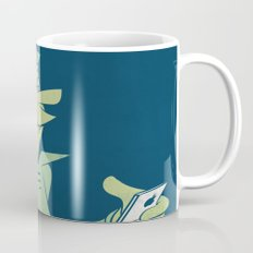 I live in the future - The Jetsons revival Mug