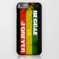 Reggae Is Forever II iPhone 6 Slim Case