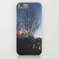 iPhone & iPod Case featuring Late Night by Riley Gallagher