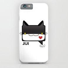 Convo Cats! Jiji Slim Case iPhone 6s