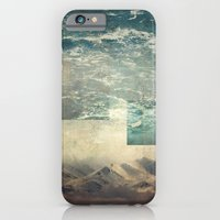 Oceans In The Sky iPhone 6 Slim Case