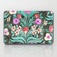 Eve Flower iPad Case