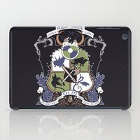 Dragon Training Crest - How to Train Your Dragon iPad Case