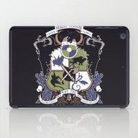 Dragon Training Crest - … iPad Case