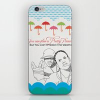 Ms. Jackson iPhone & iPod Skin