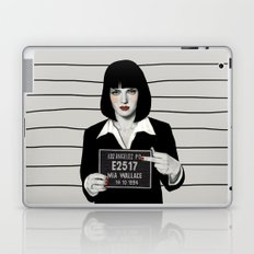 Mia Laptop & iPad Skin