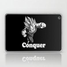 Conquer Laptop & iPad Skin