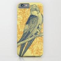 iPhone & iPod Case featuring Frequent Passenger by Alvaro Arteaga