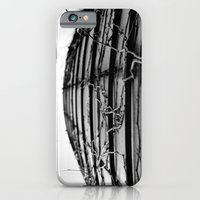 iPhone & iPod Case featuring Silo 2 by Mark James