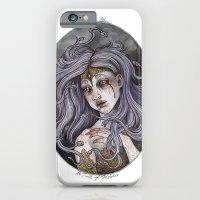 the Birth of Medusa iPhone 6 Slim Case