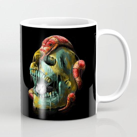 Fear and Desire Mug