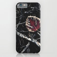 Dark Fall iPhone 6 Slim Case