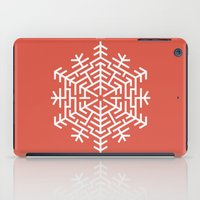 An Amazing Christmas iPad Case