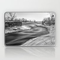 Down To The River Laptop & iPad Skin