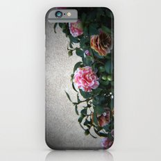 flowers on prospect ave. iPhone 6 Slim Case