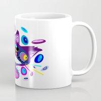 Psychocat Mug