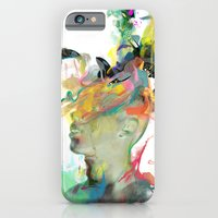 Orca Magic iPhone 6 Slim Case